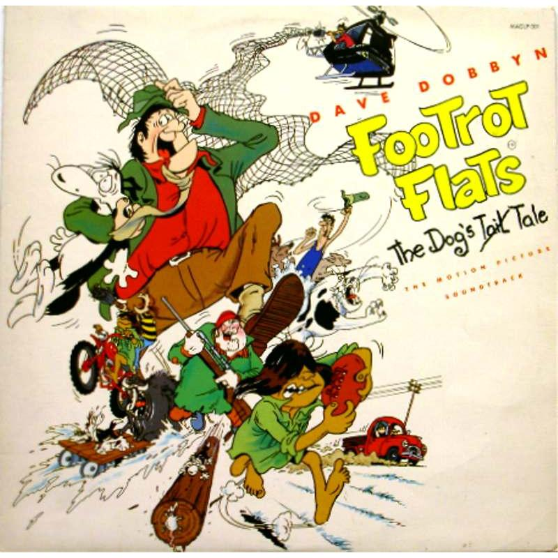 Footrot Flats (Soundtrack)
