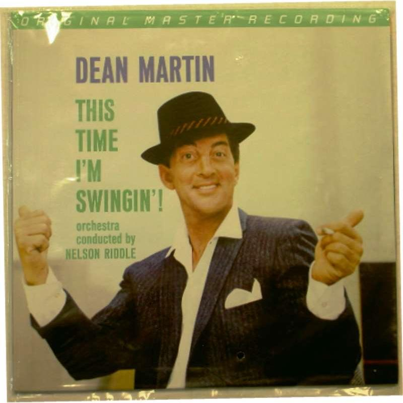 This Time I'm Swingin'! (Mobile Fidelity Sound Lab Original Master Recording)