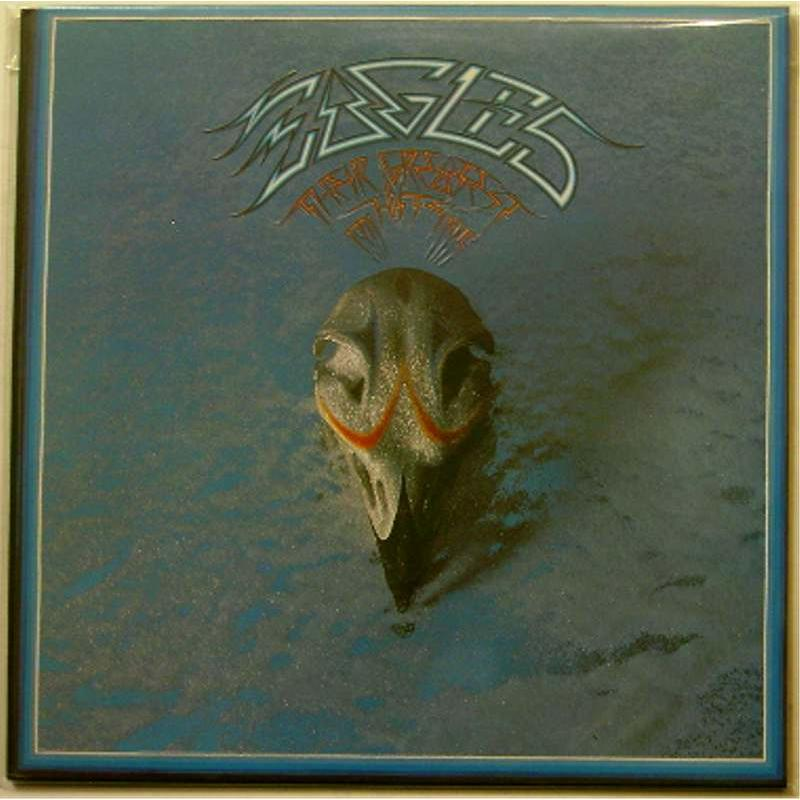 Their Greatest Hits: 1971-1975