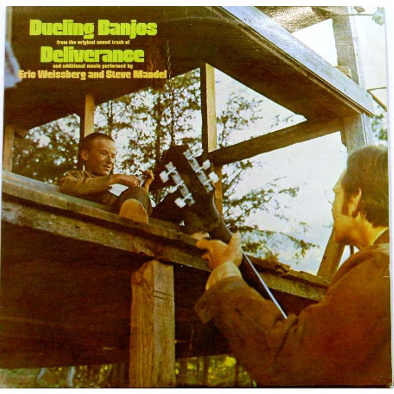 Dueling Banjos: From the Original Soundtrack of Deliverance
