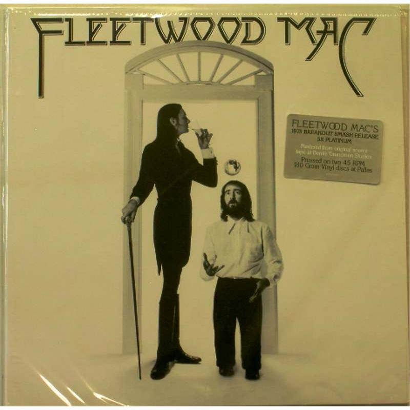 Fleetwood Mac (Audiophile Edition)