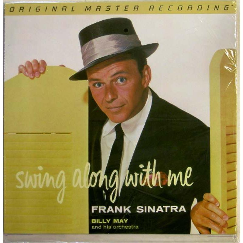 Swing Along With Me (Mobile Fidelity Sound Lab Original Master Recording)