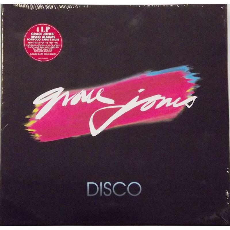 Disco (Box Set)