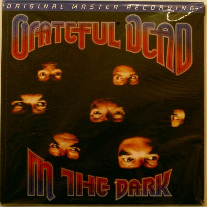 In the Dark (Mobile Fidelity Sound Lab Original Master Recording)