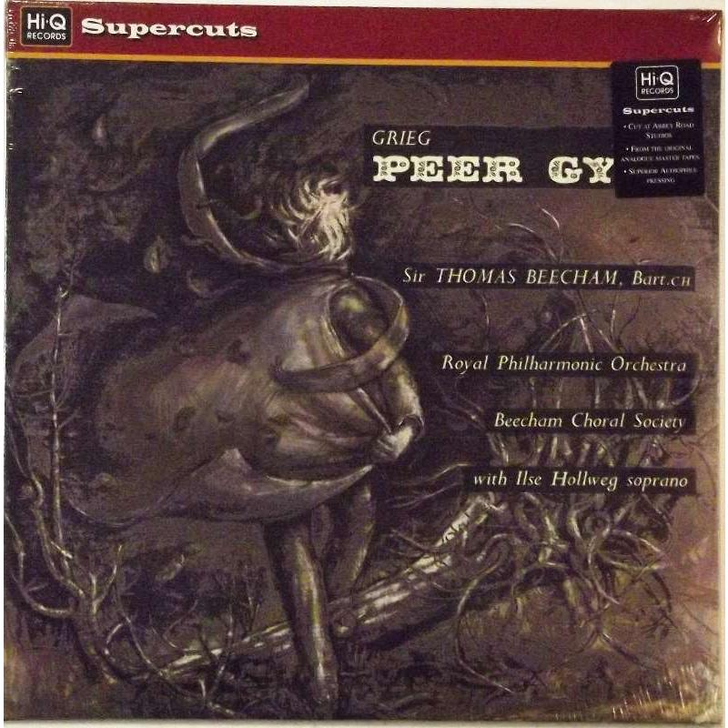 Music From Peer Gynt