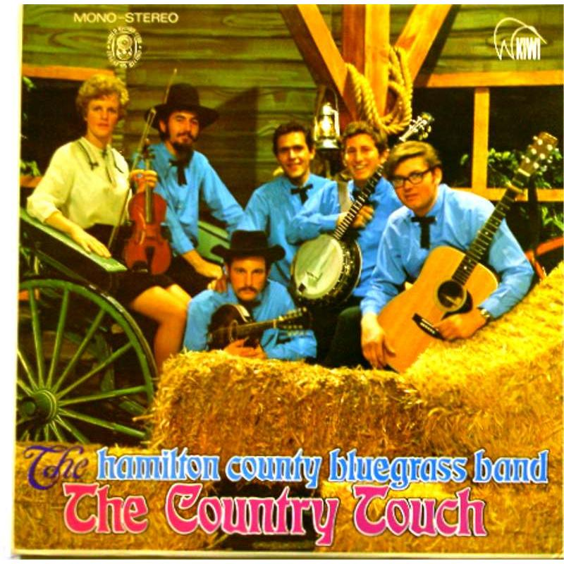 The Country Touch