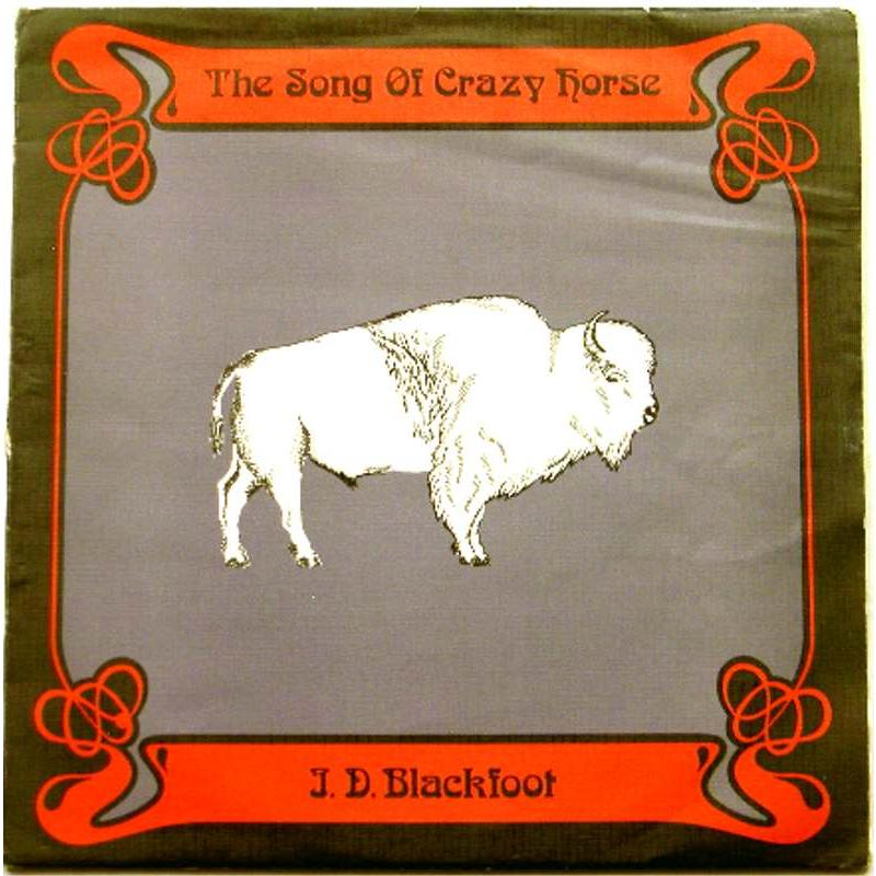 The Song of Crazy Horse