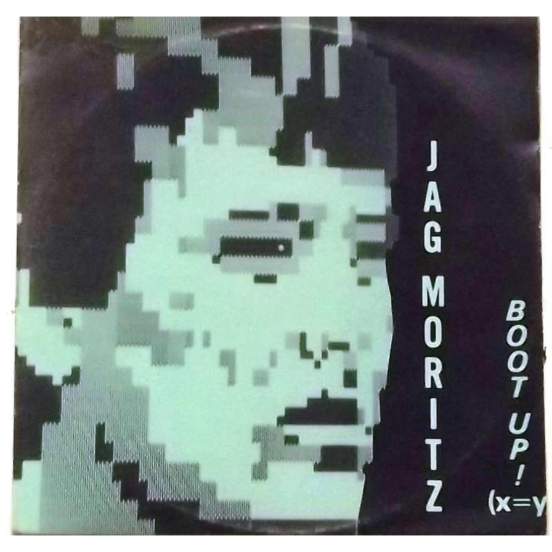 "Boot Up (Let X = Y) (12"")"
