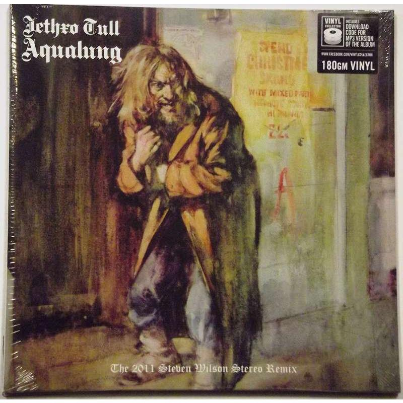 Aqualung (2011 remix)