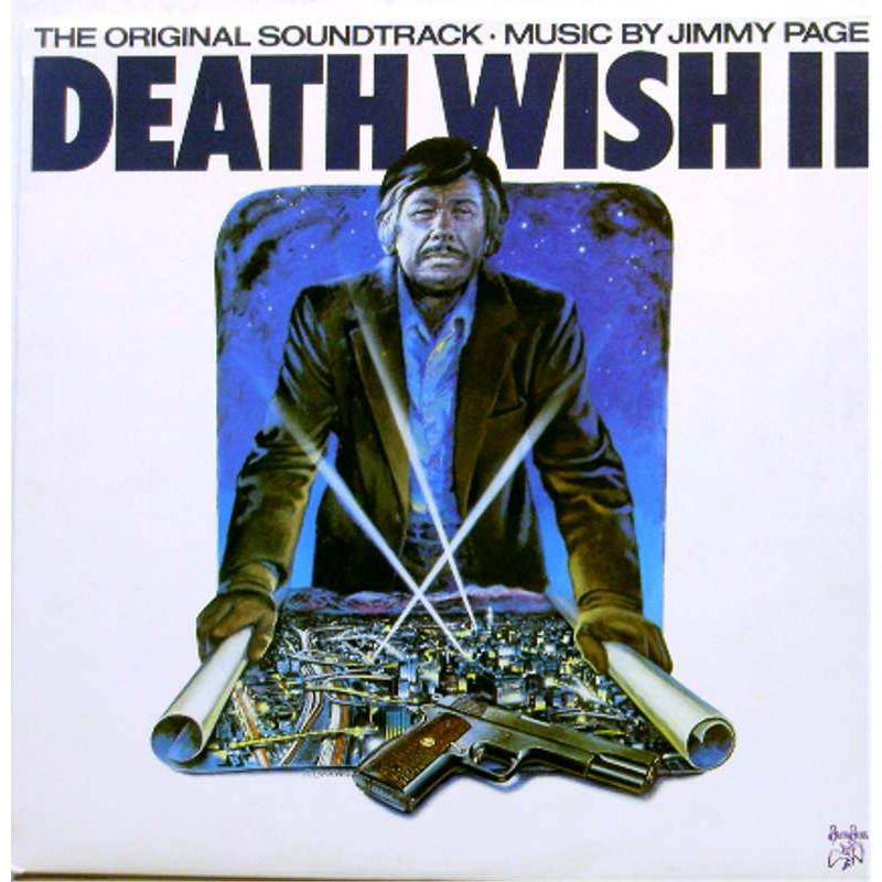 Death Wish II (Original Soundtrack)