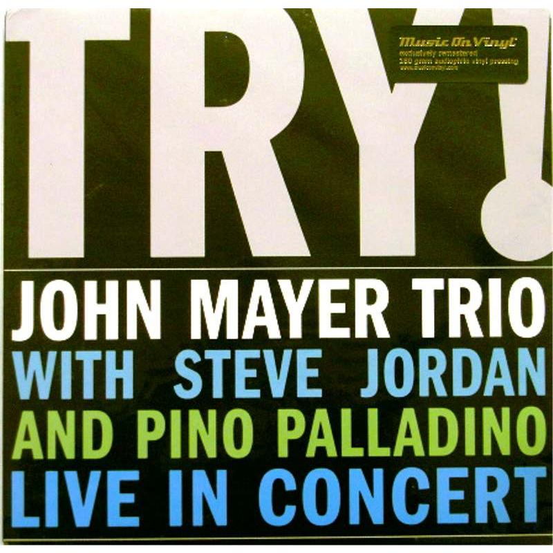 Try! Live in Concert