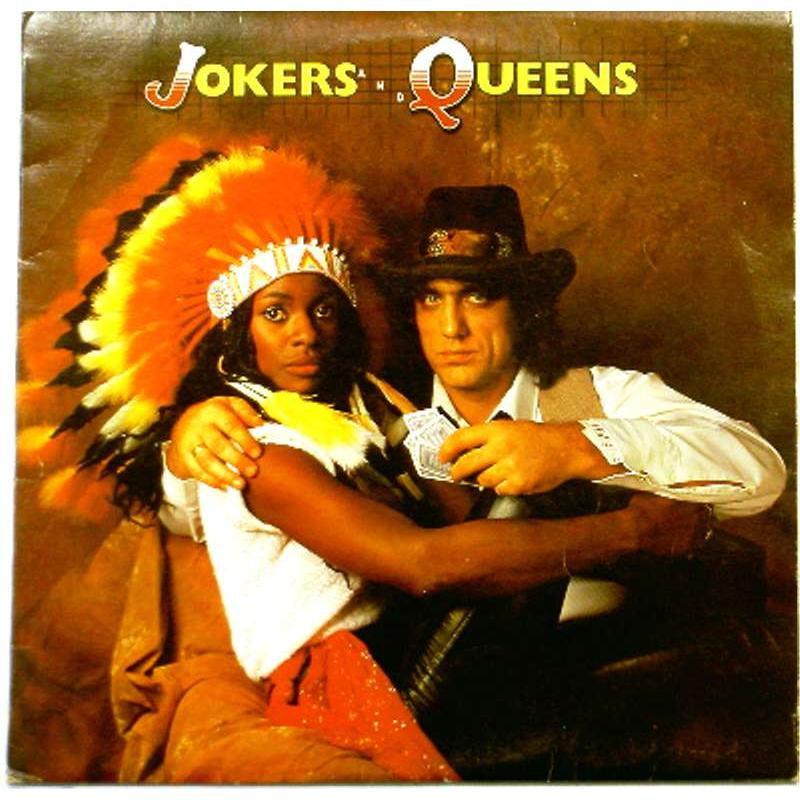 Jokers and Queens