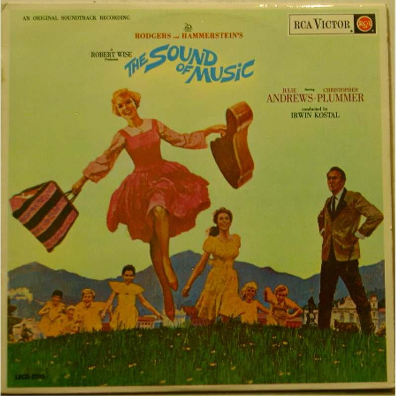 The Sound of Music (Original Soundtrack)