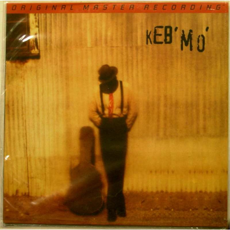 Keb Mo (Mobile Fidelity Sound Lab Original Master Recording)