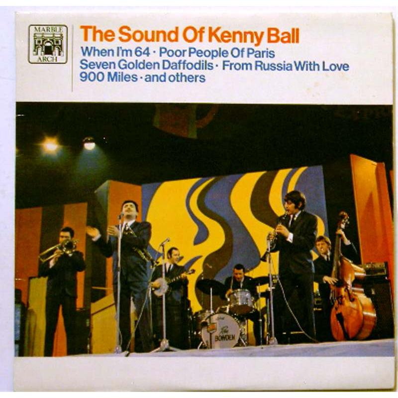 The Sound of Kenny Ball