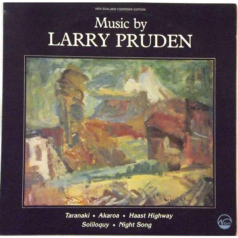 Music By Larry Pruden