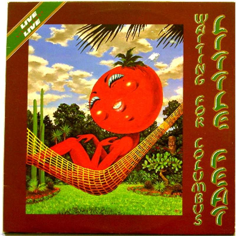 Waiting for Columbus: Little Feat Live