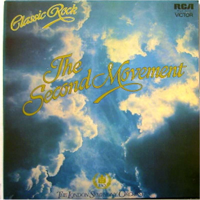 Classic Rock: The Second Movement