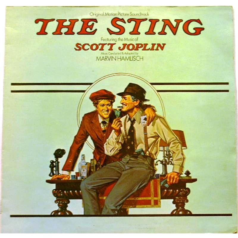 The Sting (Original Motion Picture Soundtrack)