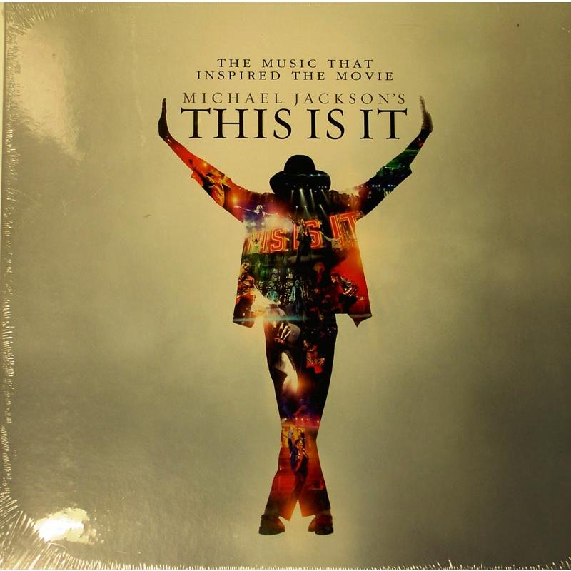 This Is It (Deluxe)