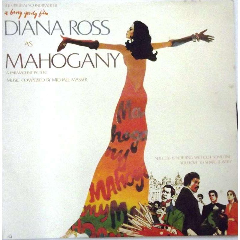 The Original Soundtrack Of Mahogany