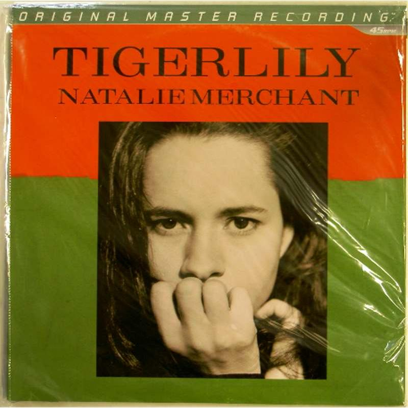 Tigerlily (Mobile Fidelity Sound Lab Original Master Recording)
