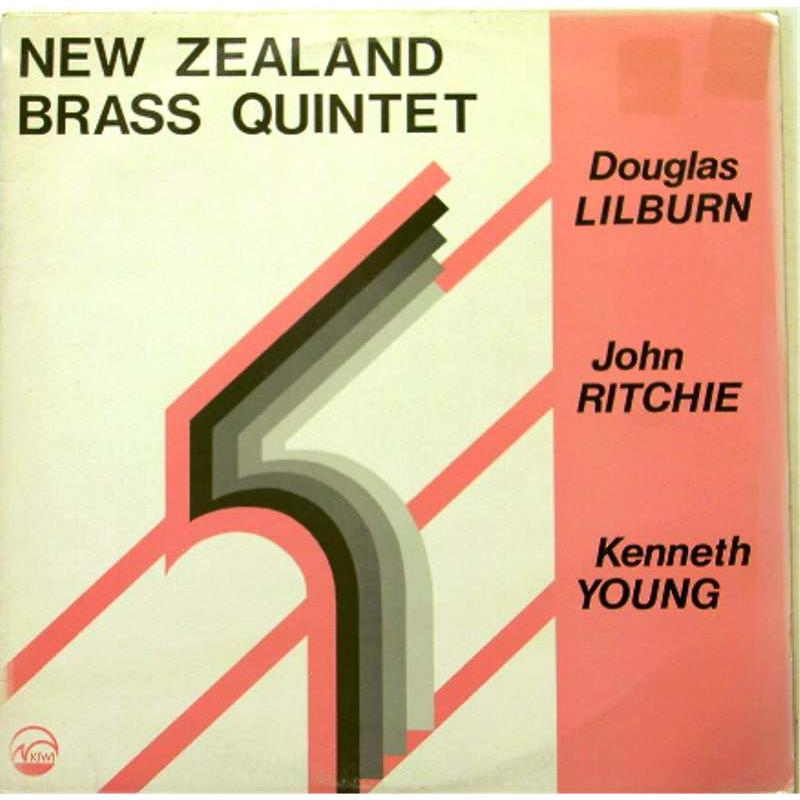 New Zealand Brass Quintet