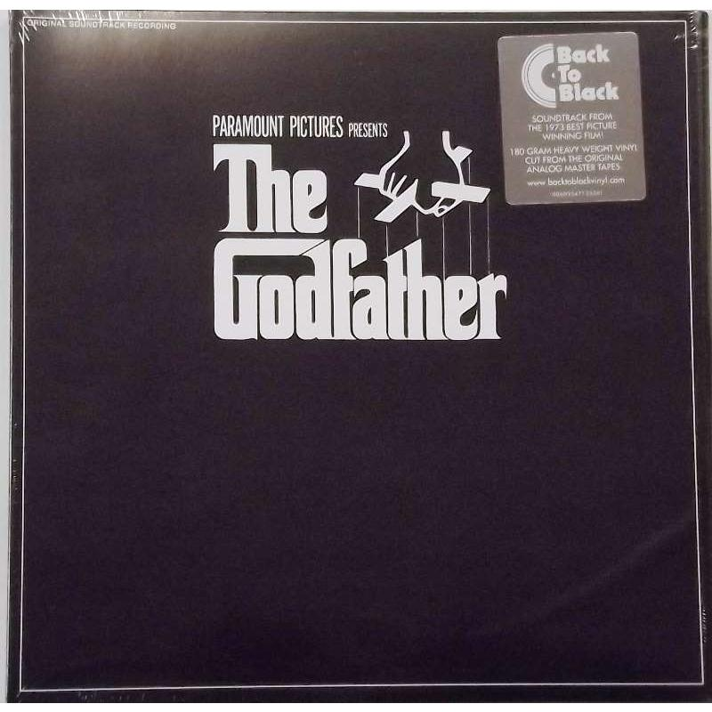 The Godfather OST