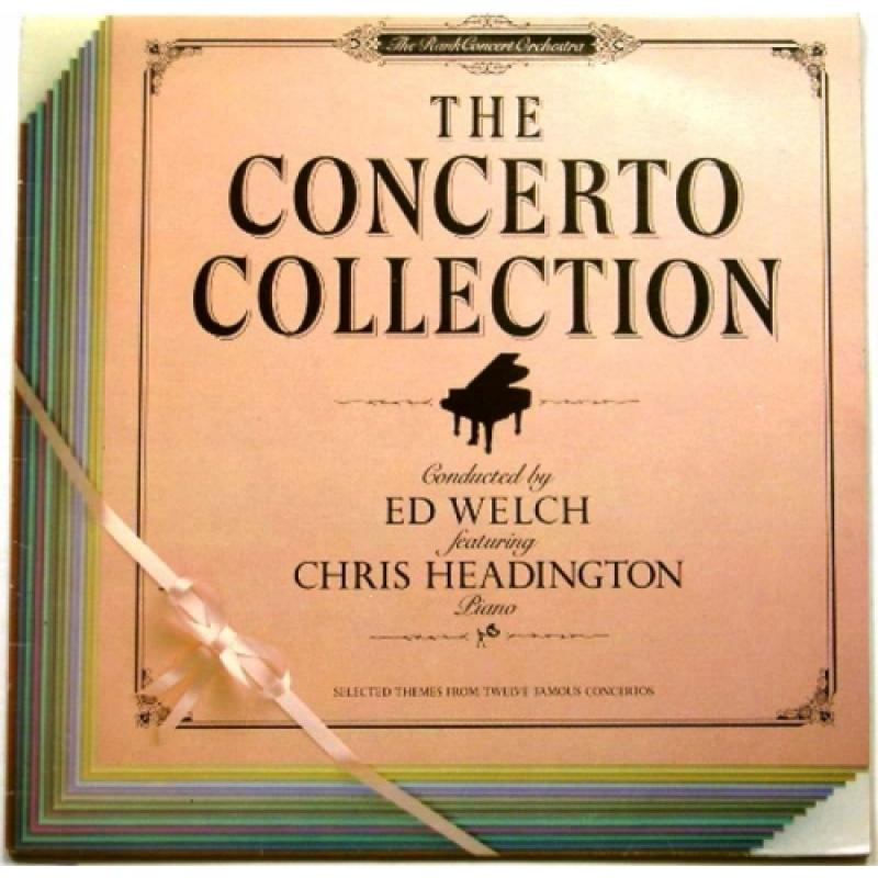 The Concerto Collection