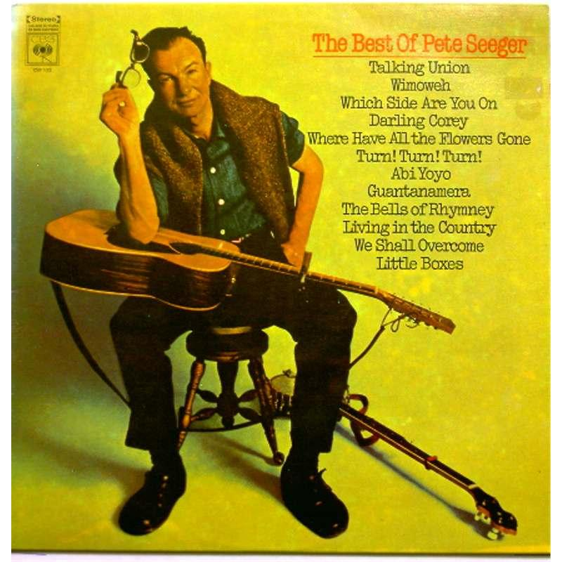 The Best of Pete Seeger
