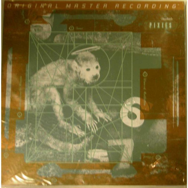Doolittle (Mobile Fidelity Sound Lab Original Master Recording)