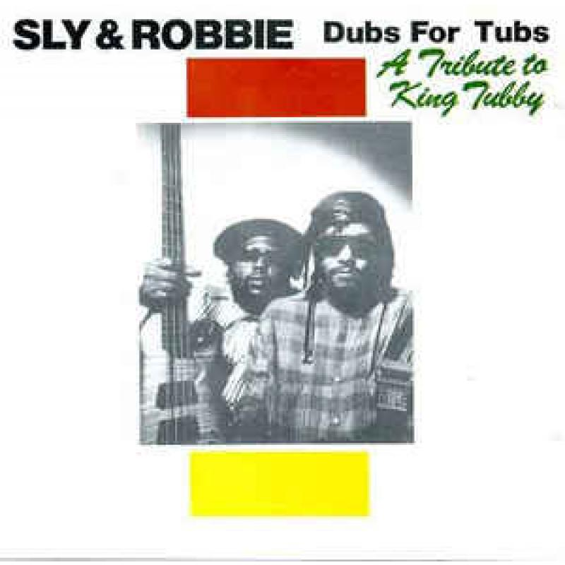 Dubs For Tubs: A Tribute To King Tubby