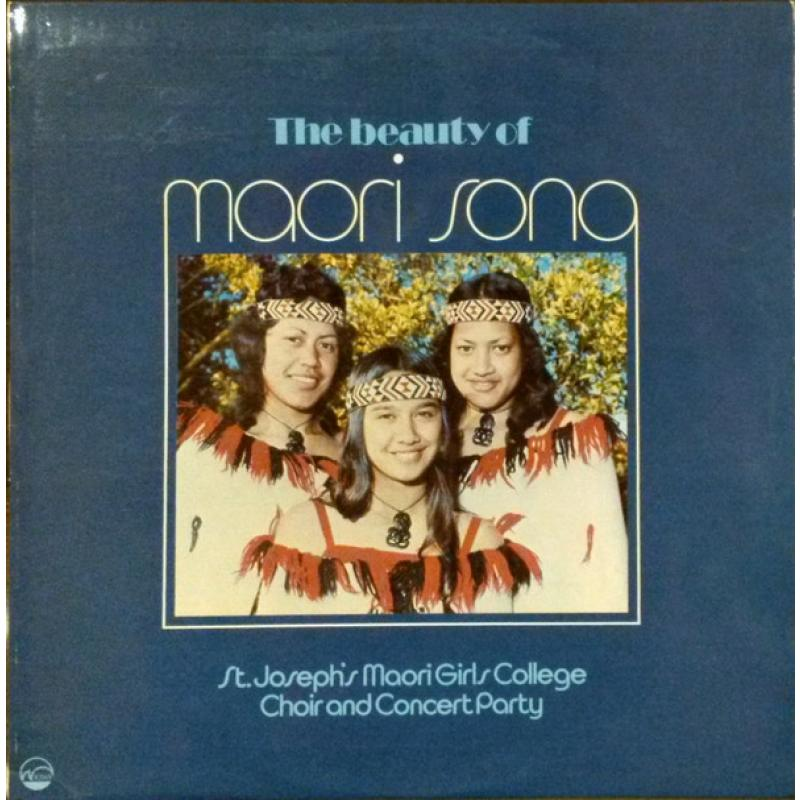 The Beauty Of Maori Song