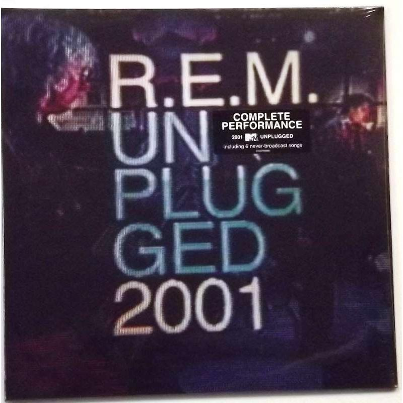 Unplugged: 2001
