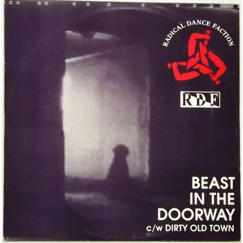 Beast In The Doorway / Dirty Old Town