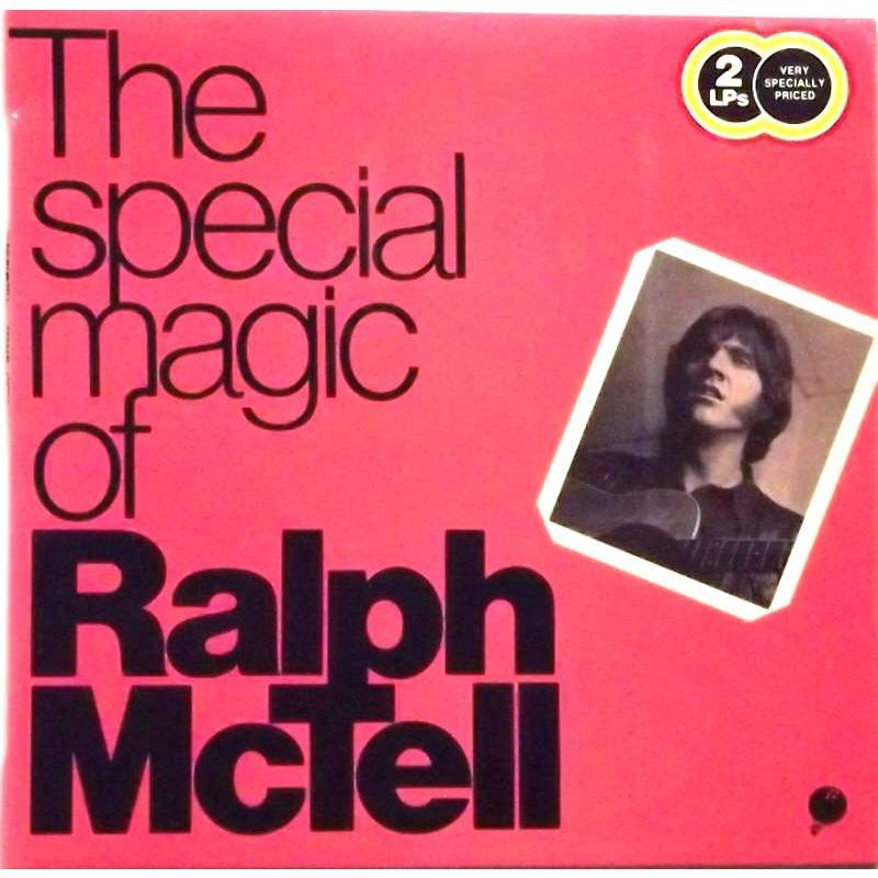 The special magic of Ralph McTell