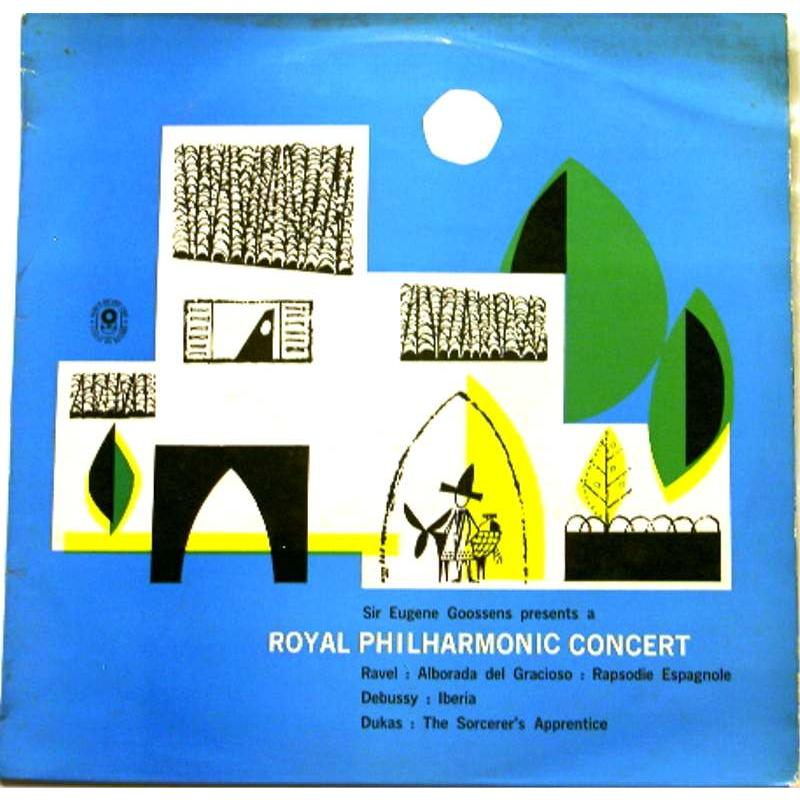 Royal Philharmonic Concert