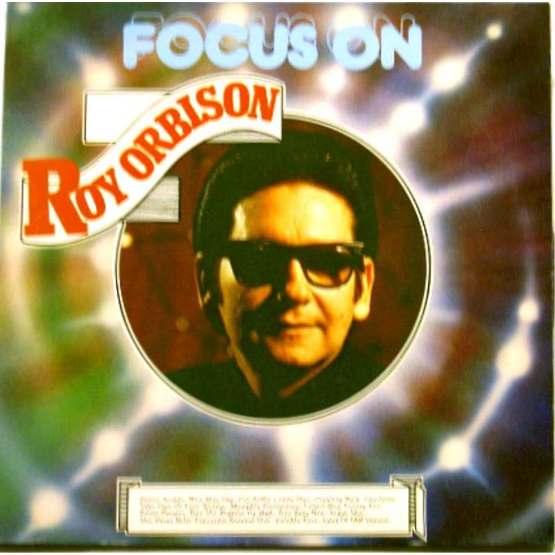 Focus on Roy Orbison