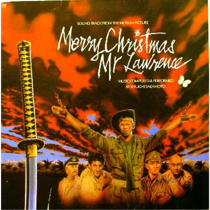 Merry Christmas Mr. Lawrence (Original Soundtrack)