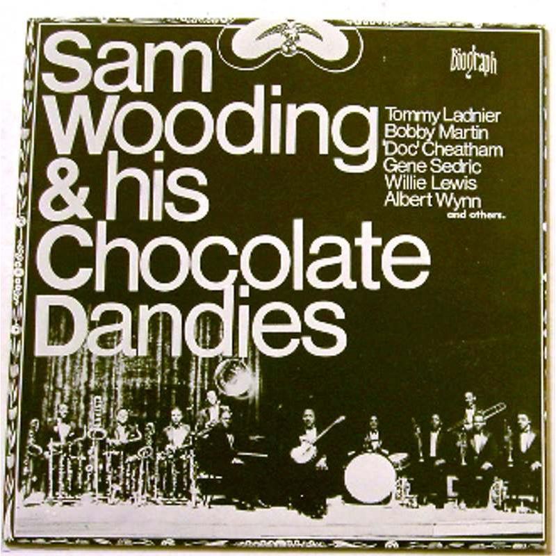 Sam Wooding and His Chocolate Dandies