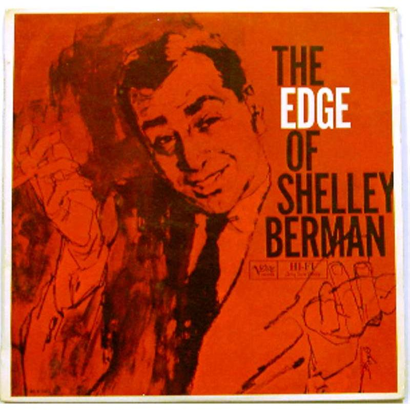 The Edge of Shelley Berman