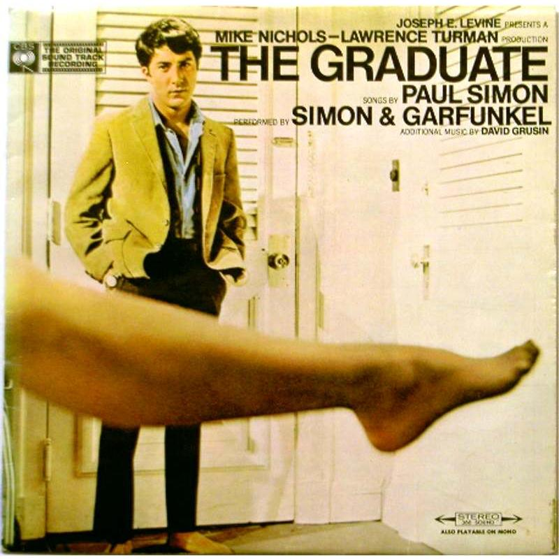 The Graduate (Original Soundtrack)