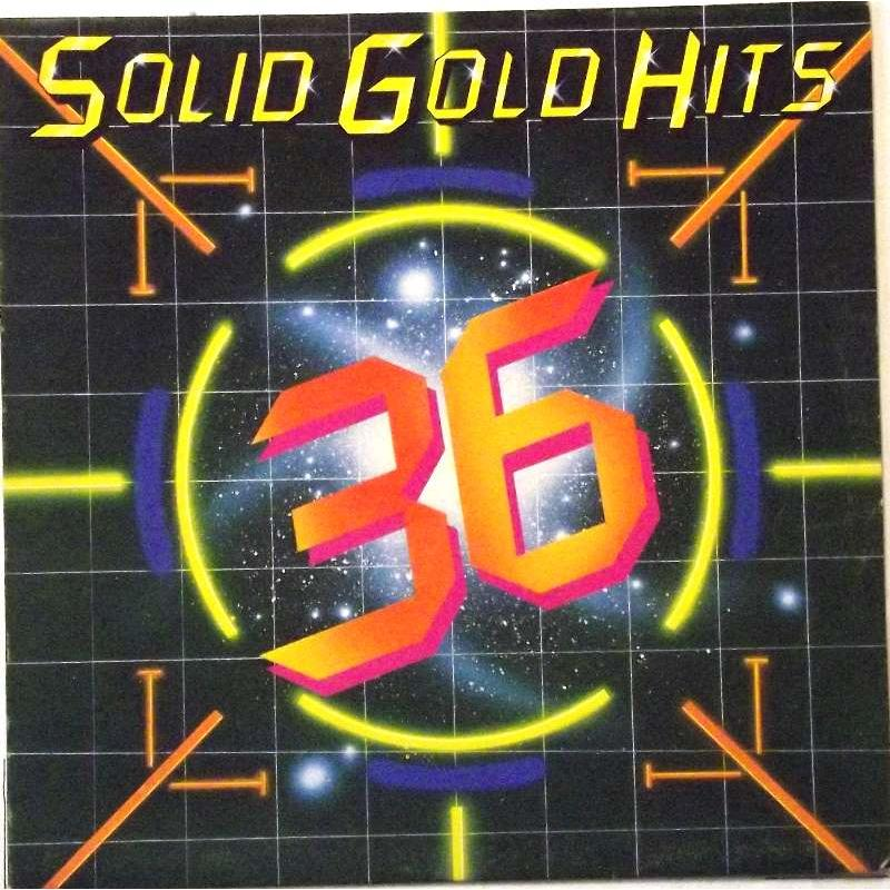 Solid Gold Volume 36
