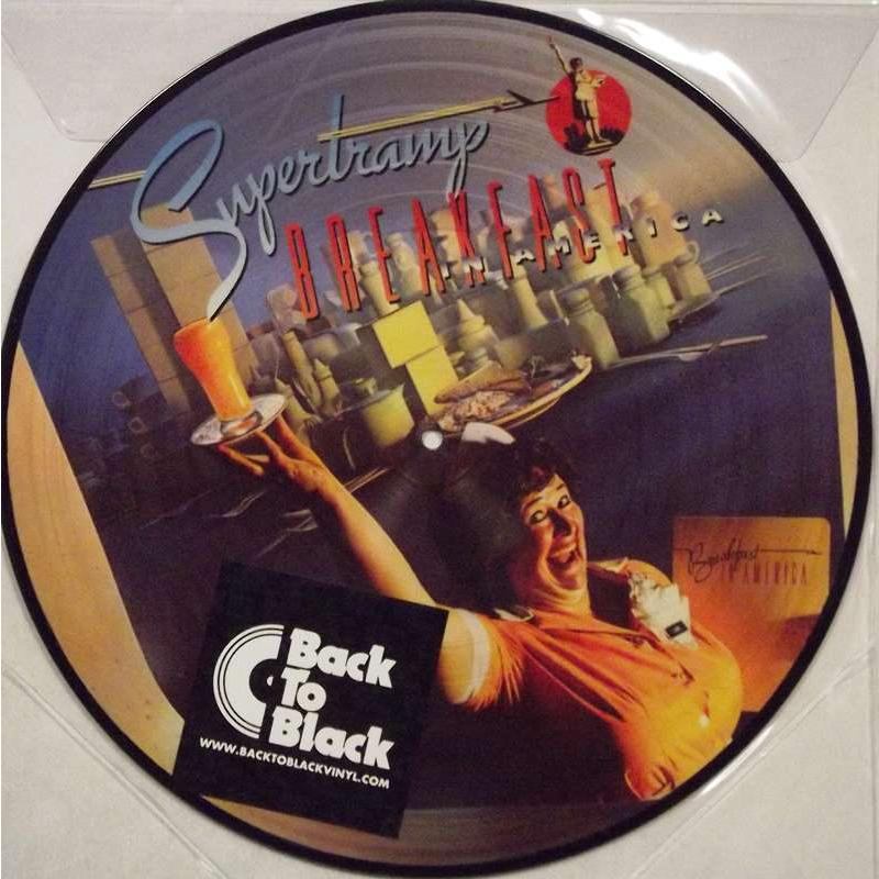 Breakfast In America (PIcture Disc)