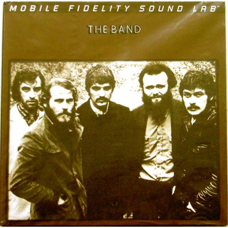 The Band (Mobile Fidelity Sound Lab)