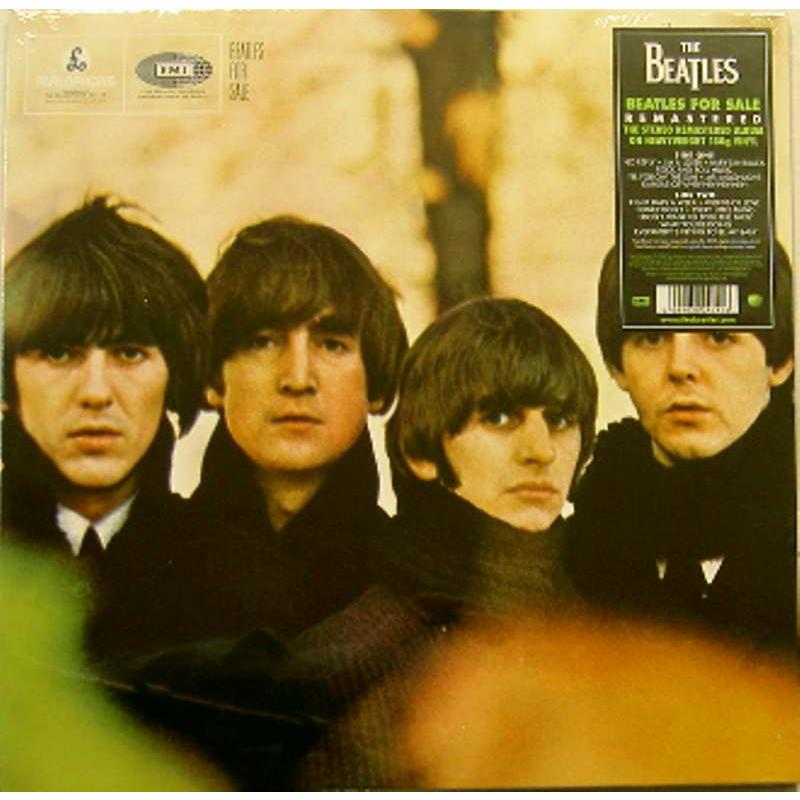 Beatles For Sale (2012 Edition)