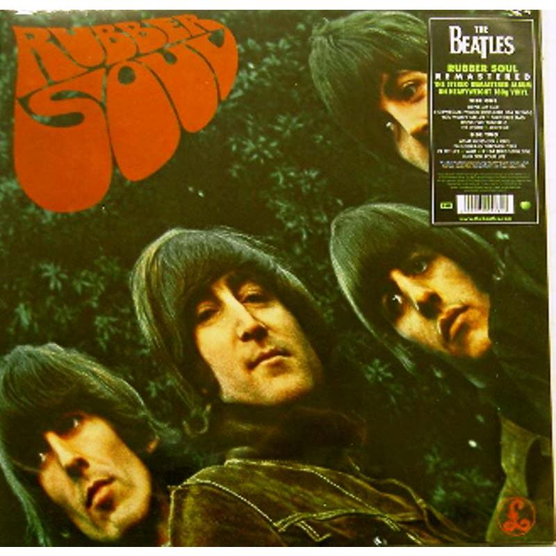 Rubber Soul (2012 Edition)