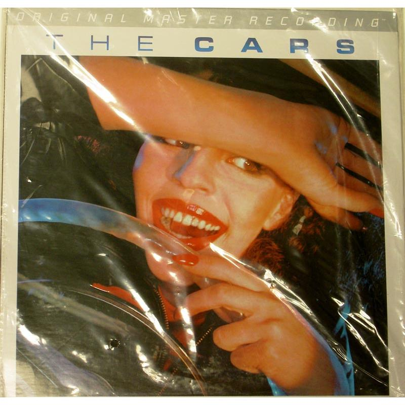 The Cars (Mobile Fidelity Sound Lab Original Master Recording)