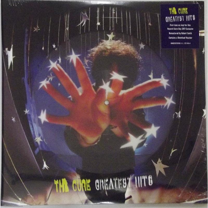 Greatest Hits (Picture Disc)