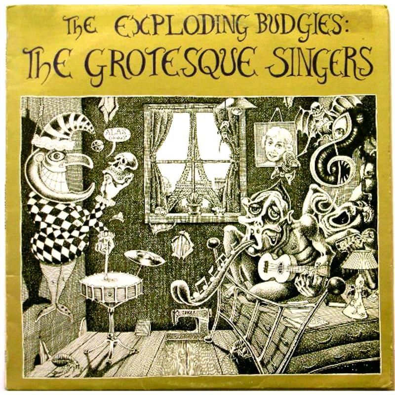 The Grotesque Singers
